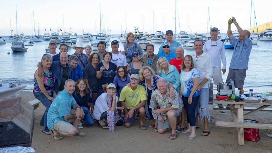 About South Shore Yacht Club